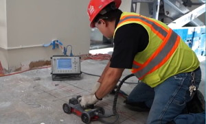 Ground Penetrating Radar To Detect Hidden Services 0427